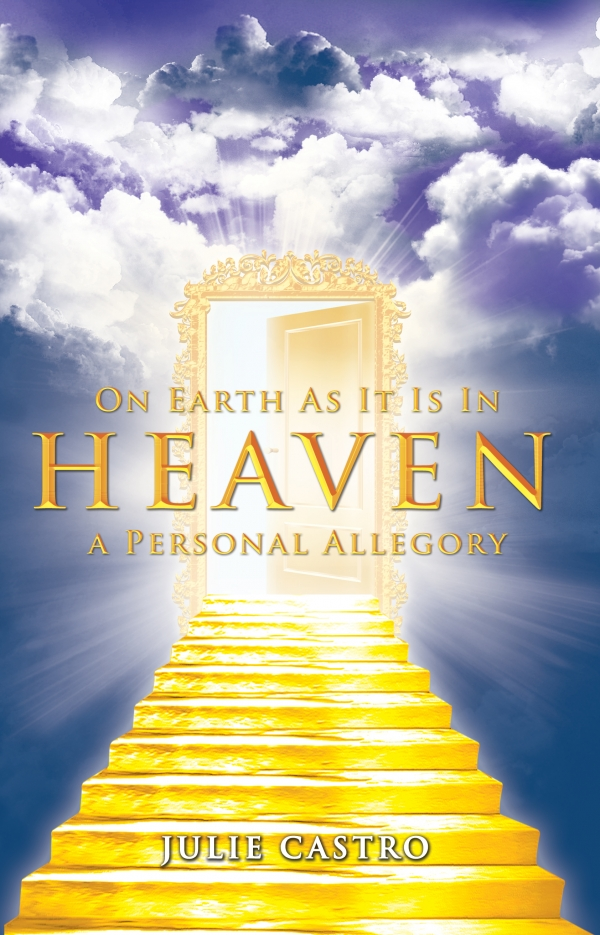 On Earth as It Is in Heaven Book Cover