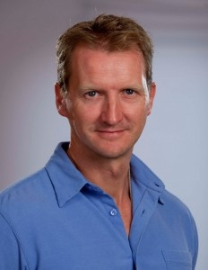 Chartered Psychologist, therapist, coach, speaker and author - Kyle Davies