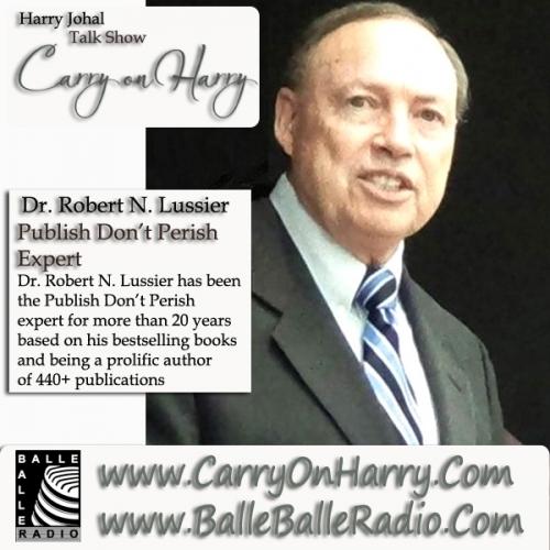 Dr. Robert N. Lussier