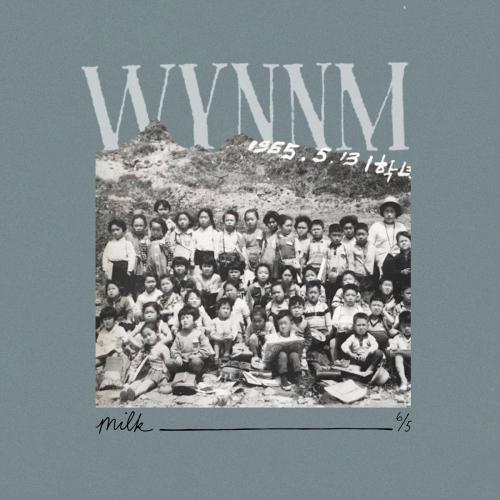 Wynnm releases new single Milk