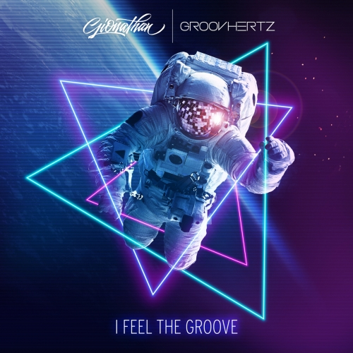 The nu-disco single by Gionathan & GroovHertz